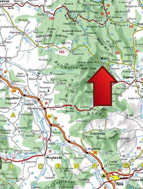 brestovacka-banja-mapa